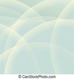 abstratos, círculo, fundo
