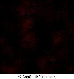 abstratos, design., fundo, marrom, seu