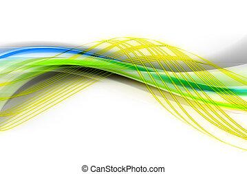 abstratos, elegante, fundo, desenho, com, espaço, para, seu, texto