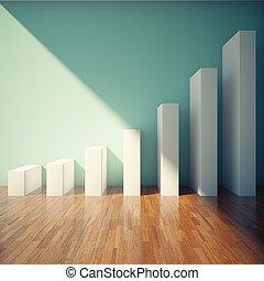 abstratos, escadas
