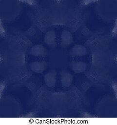 abstratos, estilo, forma, padrão, fundo, -, simetria