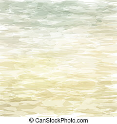 abstratos, experiência marrom, bronzeado, cor