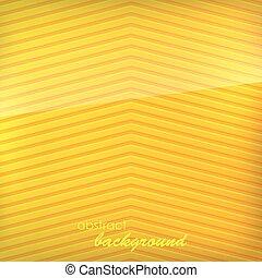 abstratos, fundo amarelo