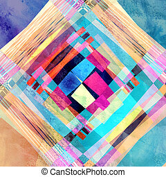 abstratos, fundo