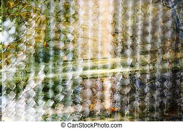 abstratos, fundo, textura, obscurecido