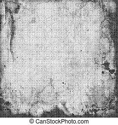 abstratos, fundo, textured