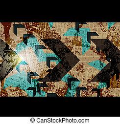 abstratos, fundos