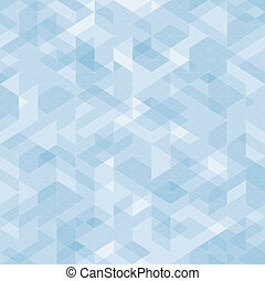 abstratos, geomã©´ricas, fundo, com, polygons.