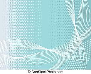 abstratos, linhas