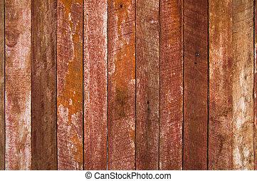 abstratos, madeira