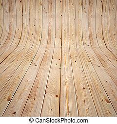 abstratos, madeira, fundo