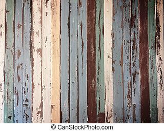 abstratos, madeira, grunge