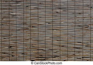 abstratos, madeira, silueta, blinds.