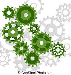 abstratos, mechanism.
