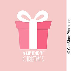 abstratos, natal ano novo, experiência., vetorial, illustration.