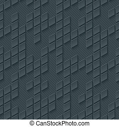 abstratos, olá-tecnologia, geomã©´ricas, seamless, pattern.