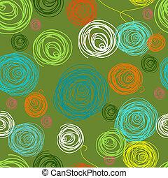 abstratos, seamless, fundo