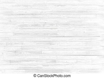 abstratos, textura, madeira, fundo, branca, ou