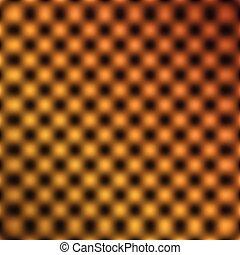 abstratos, vetorial, quadrado, fundo, borrão