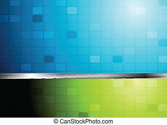 abstratos, vetorial, tech, fundo