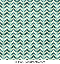 abstratos, ziguezague, têxtil, seamless, padrão