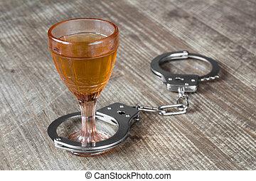 abuso de alcohol, concepto