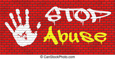 abuso, parada