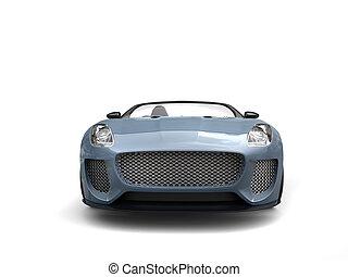 acél, autó, modern, sport, hideg, átváltható