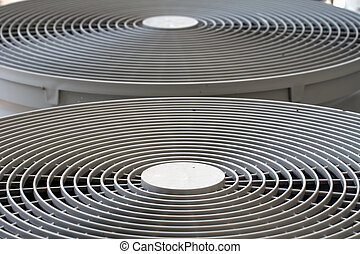 AC vent - Industrial Air conditioning grille