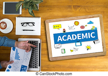acadêmico