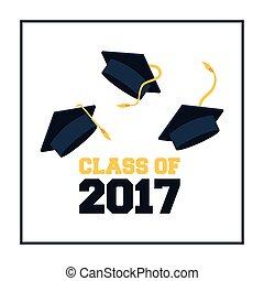 academic graduation design - gradutation hats iconsover...