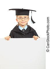 academic schoolboy
