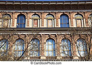 Academy of Fine Arts Vienna