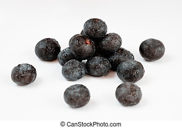 Acai Fruit Berries - Acai, the small superfruit from the...