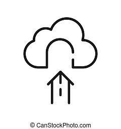 Acceso,  cloudfile