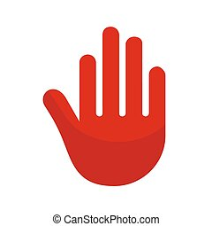 Accessibility - Sign, wifi, screen icon vector image. Can...
