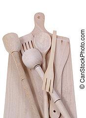 accessoires, keuken