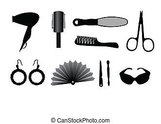 accessori, moda