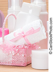 Accessories and cosmetics for skin care