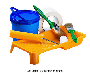 accessories and tools for home repair