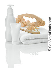accessories for bathing