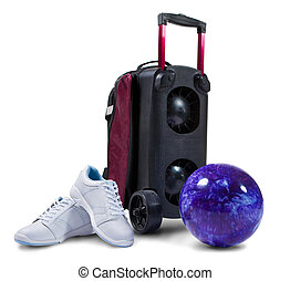Accessories for bowling - Bowling accessories - professional...