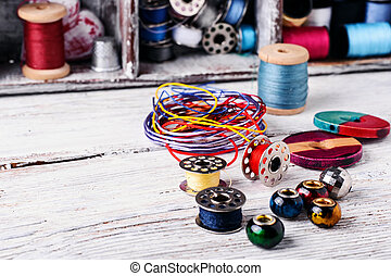Accessories for crafts jewelry
