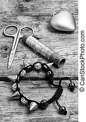 accessories for embroidery