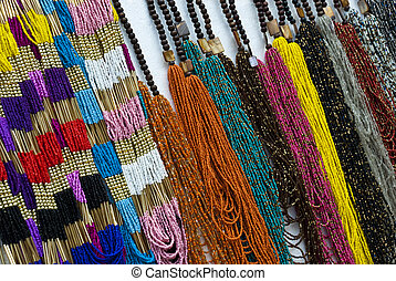 Accessory - Necklaces - Beads - Fashion - Accessory -...