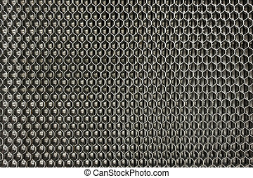 acciaio inossidabile