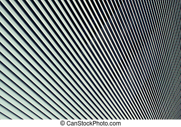 acciaio inossidabile, parete, fondo