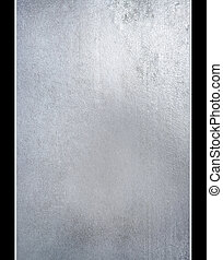 acciaio, piastra, metallo, fondo.