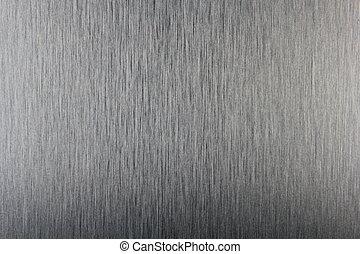 acciaio spazzolato, metallo, struttura
