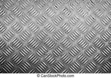 acciaio, uso, produzione, ferro scarto